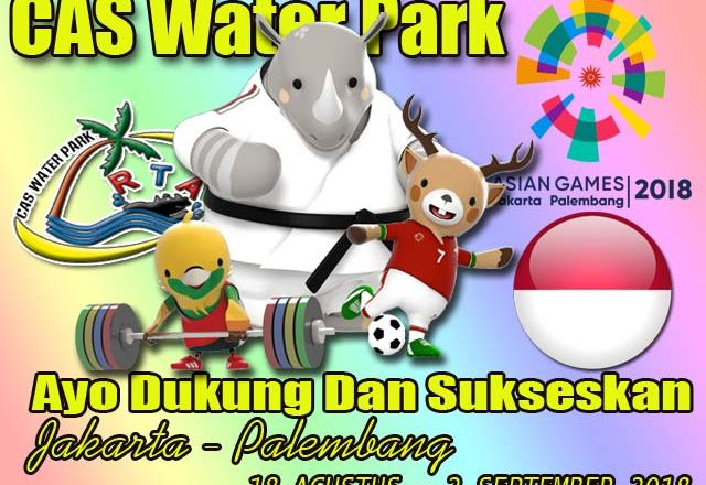 Asian Games ke 18
